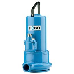 Barracuda GRP 16 D Ex 9605006 Homa Pumpen